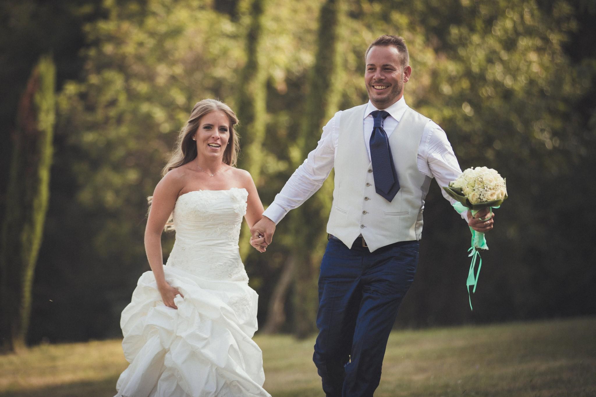 Matrimonio con prestana
