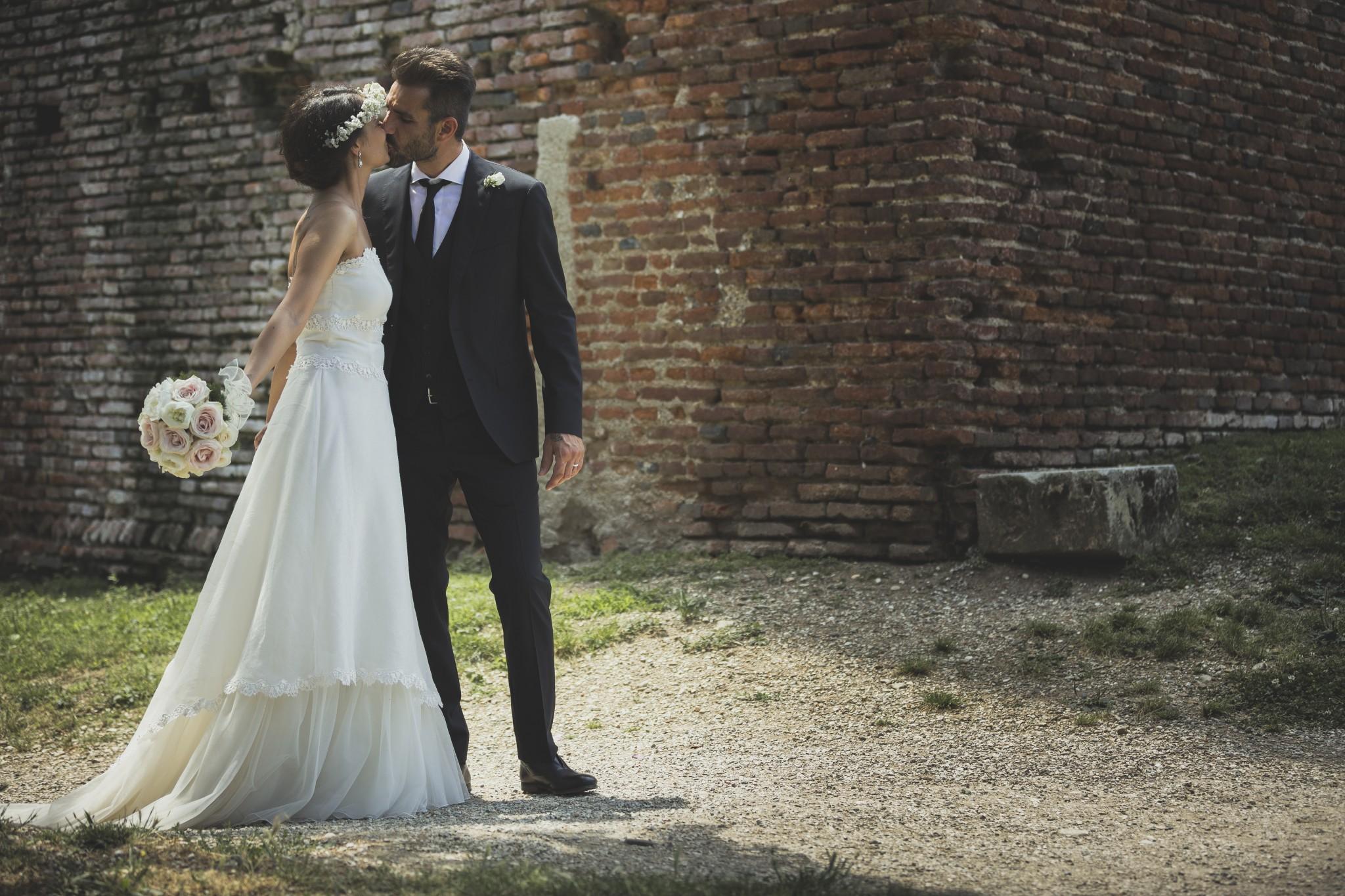 foto matrimonio a castelfranco