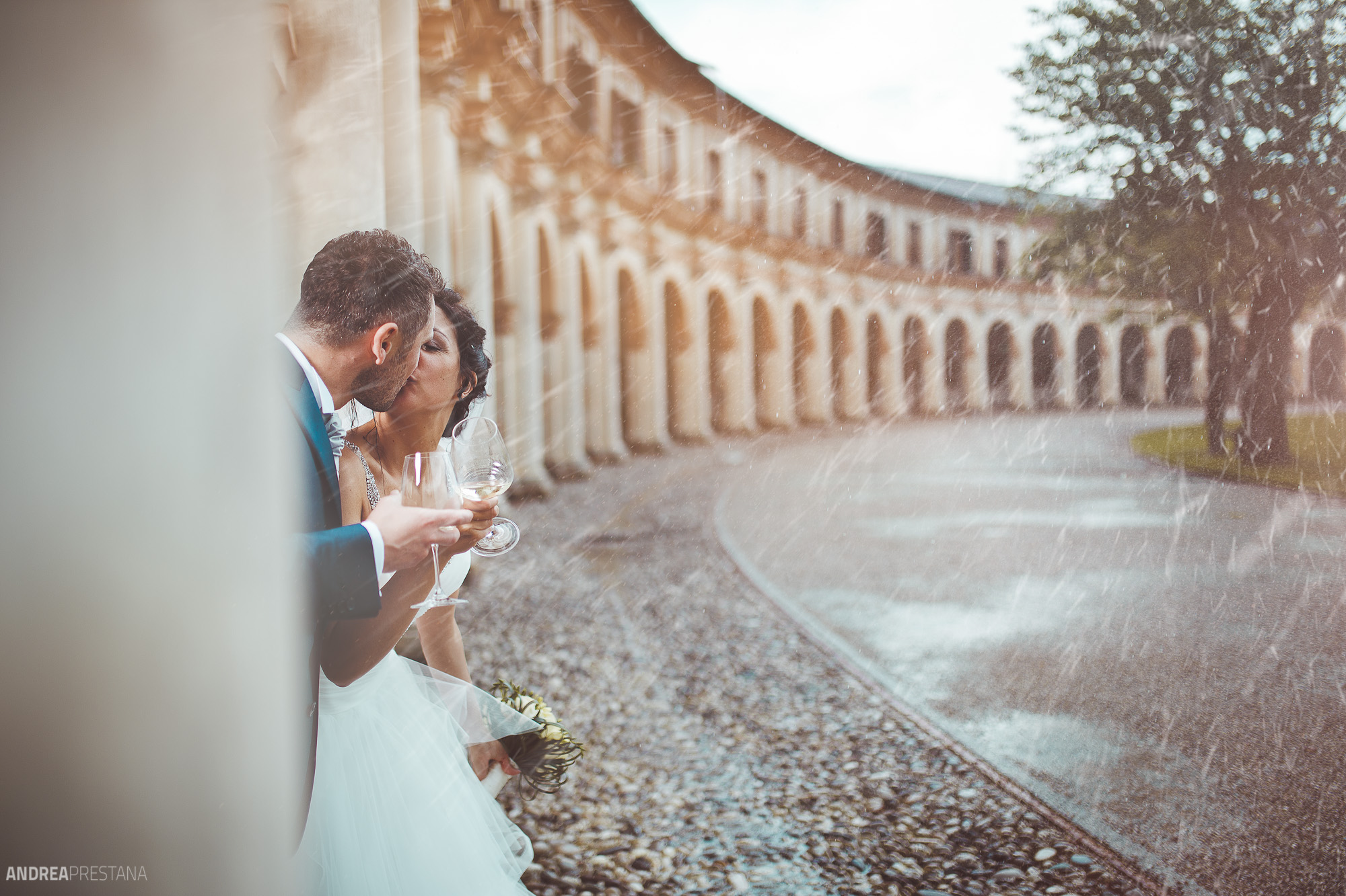 fotografo professionista di matrimoni