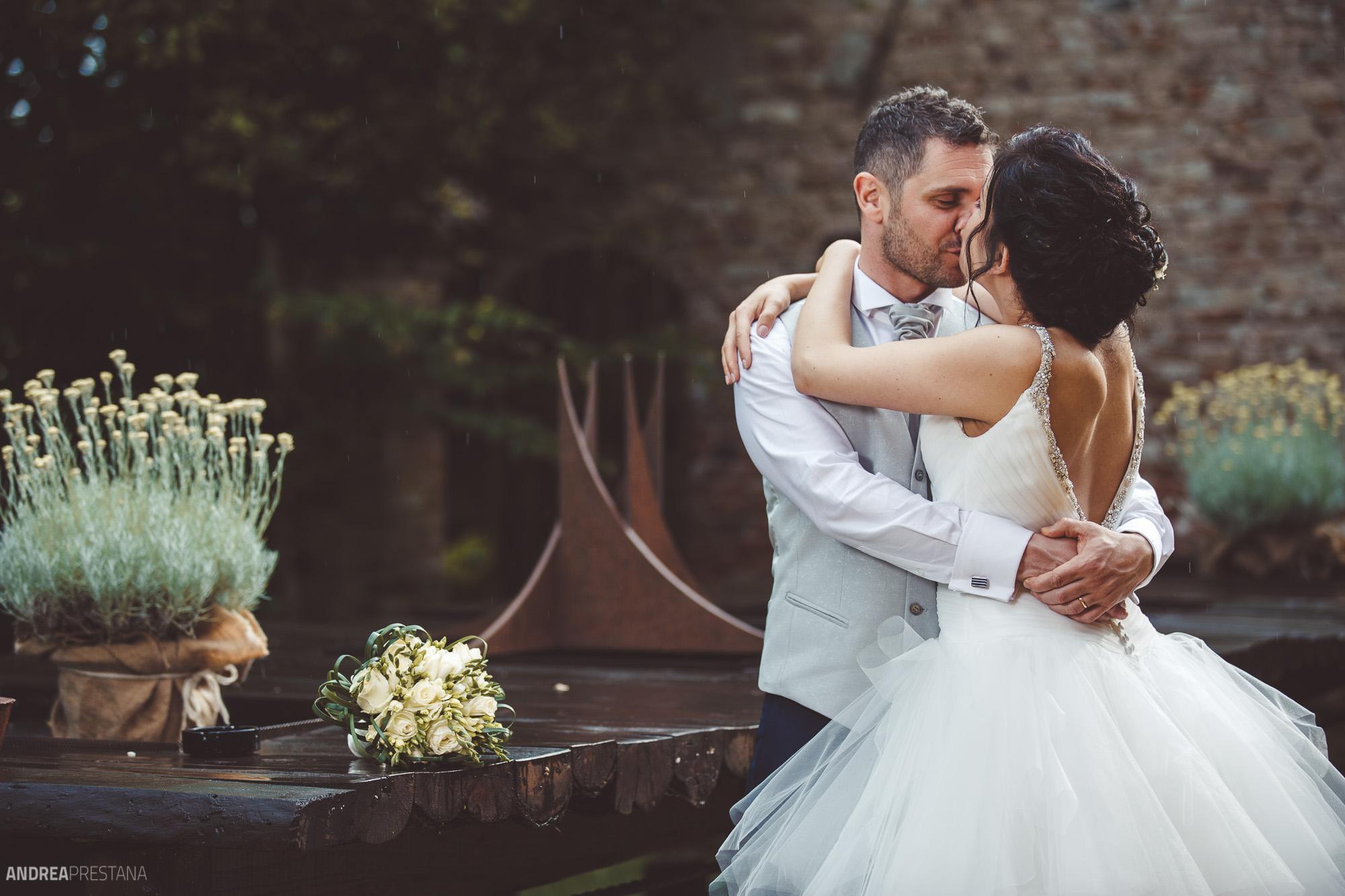 foto matrimonio gazzola