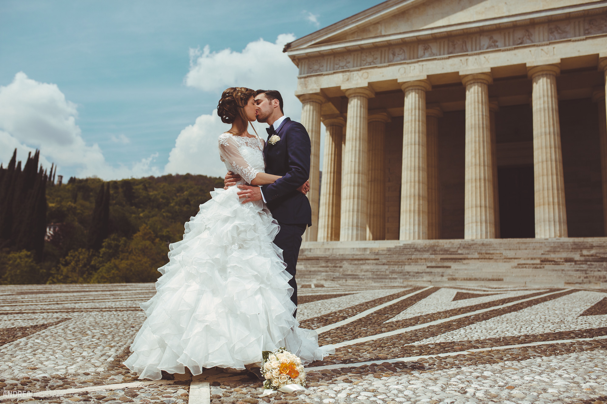 foto Matrimonio possagno