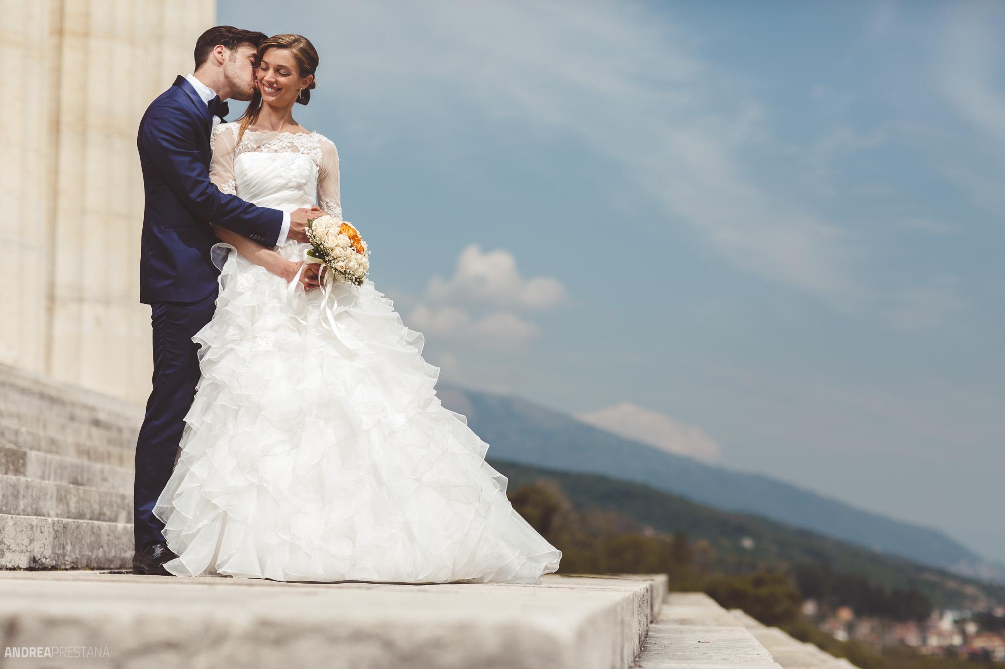 foto Matrimonio possagno