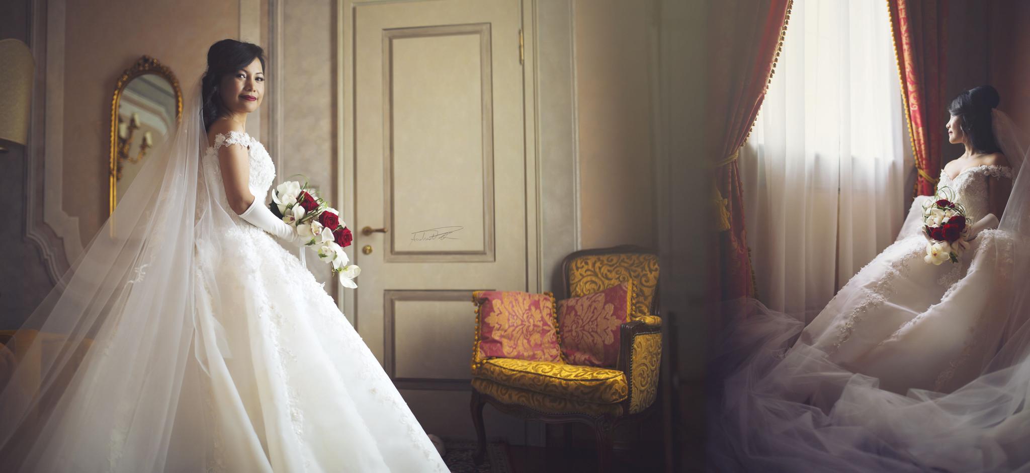 Andrea Prestana Matrimoni Treviso