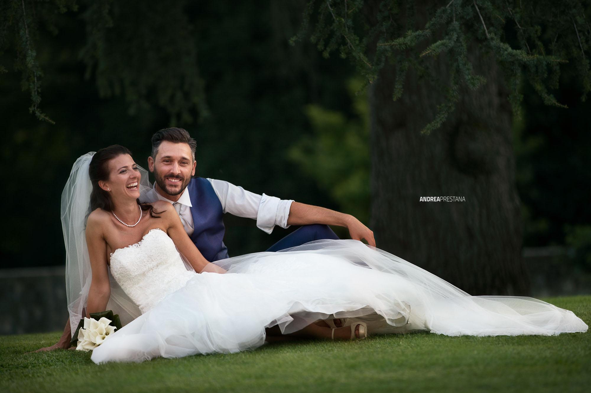 Il servizio fotografico matrimoniale