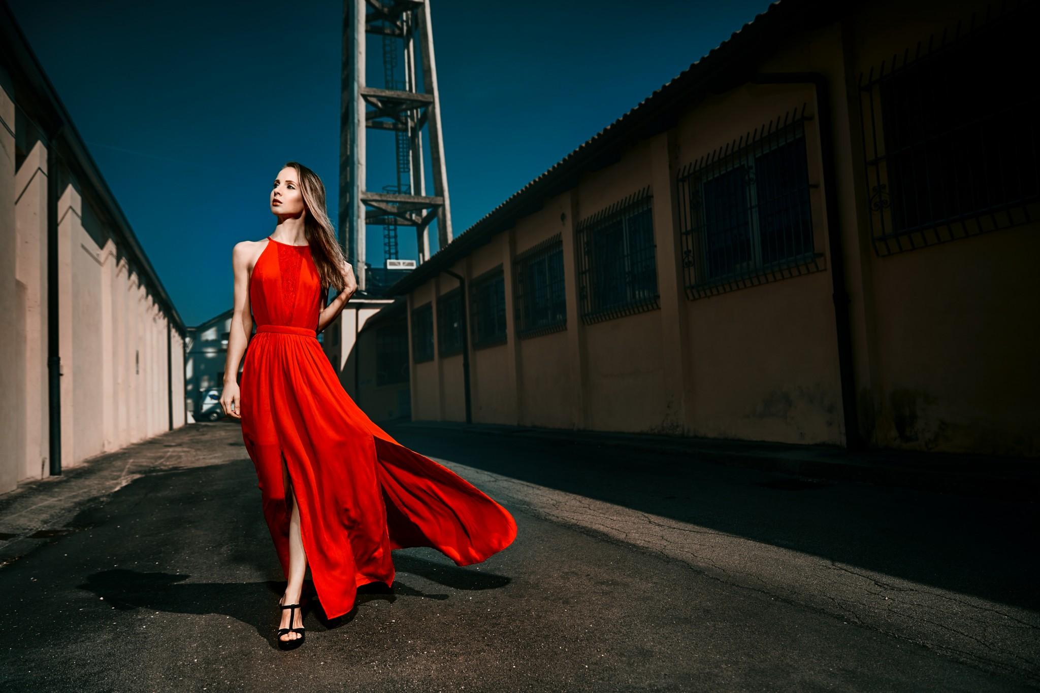 Fotografia di moda a treviso
